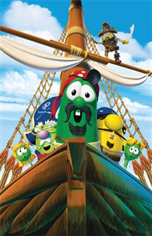 The Pirates Who Don't Do Anything: A VeggieTales Movie Photo 18