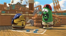 The Pirates Who Don't Do Anything: A VeggieTales Movie Photo 3