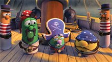The Pirates Who Don't Do Anything: A VeggieTales Movie Photo 5