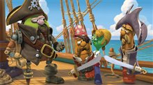 The Pirates Who Don't Do Anything: A VeggieTales Movie Photo 7