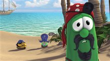 The Pirates Who Don't Do Anything: A VeggieTales Movie Photo 9