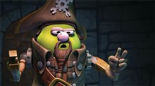 The Pirates Who Don't Do Anything: A VeggieTales Movie Photo 11