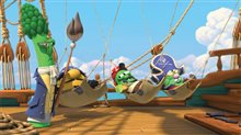 The Pirates Who Don't Do Anything: A VeggieTales Movie Photo 13