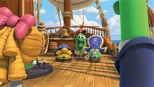 The Pirates Who Don't Do Anything: A VeggieTales Movie Photo 15