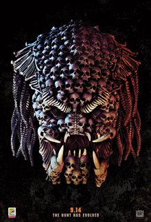 The Predator photo 5 of 7
