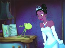 The Princess and the Frog Photo 1