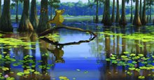The Princess and the Frog Photo 3