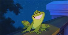 The Princess and the Frog Photo 5