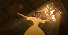 The Princess and the Frog Photo 25