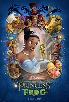 The Princess and the Frog Photo 47 - Large