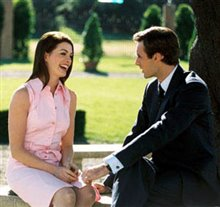 The Princess Diaries 2: Royal Engagement Photo 6 - Large