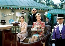 The Princess Diaries 2: Royal Engagement Photo 8
