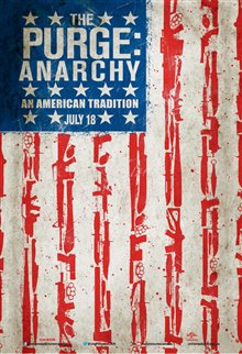 The Purge: Anarchy Photo 20