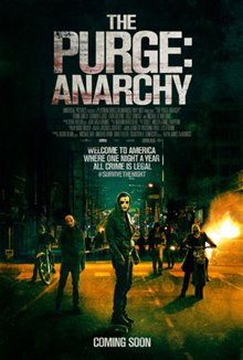 The Purge: Anarchy photo 22 of 32