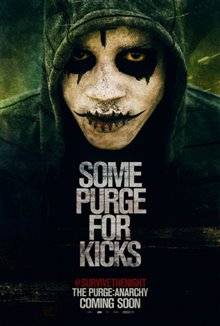 The Purge: Anarchy Photo 24