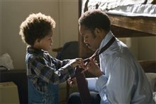 The Pursuit of Happyness photo 2 of 19