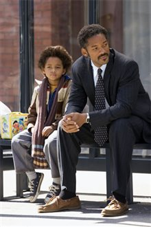 The Pursuit of Happyness Photo 17