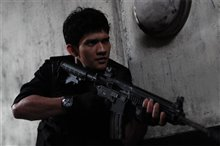 The Raid: Redemption Photo 1