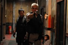 The Raid: Redemption Photo 3