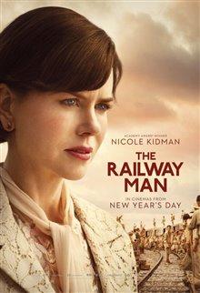 The Railway Man Photo 5
