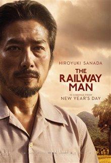 The Railway Man Photo 7