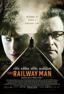 The Railway Man Photo 9
