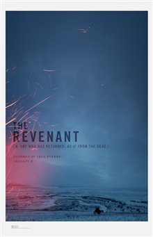 The Revenant photo 15 of 17