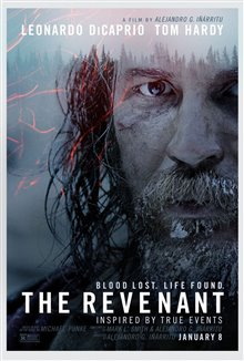 The Revenant photo 17 of 17
