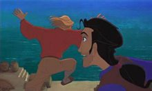 The Road To El Dorado Photo 4