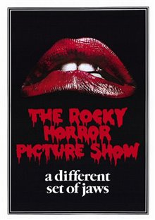 The Rocky Horror Picture Show Poster Large