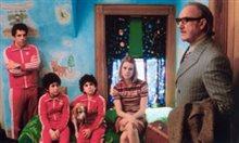 The Royal Tenenbaums Photo 2