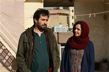 The Salesman Photo 2