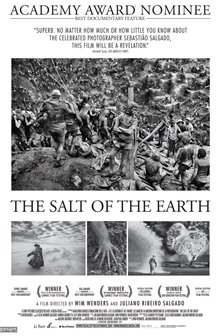 The Salt of the Earth Photo 1
