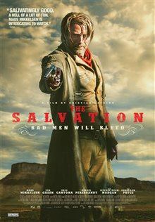 The Salvation Photo 1