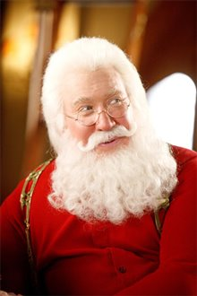 The Santa Clause 3: The Escape Clause Poster Large