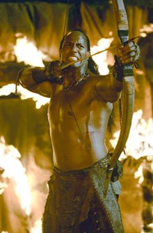 The Scorpion King Photo 16