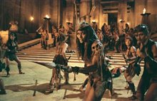 The Scorpion King Photo 3