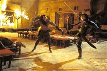 The Scorpion King Photo 8