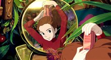 The Secret World of Arrietty (Dubbed) Photo 3