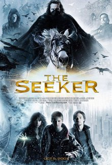 The Seeker Photo 8