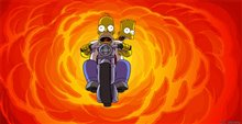 The Simpsons Movie Photo 7