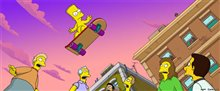 The Simpsons Movie Poster Large