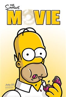 The Simpsons Movie Photo 19