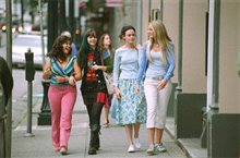 The Sisterhood of the Traveling Pants Photo 2