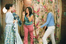 The Sisterhood of the Traveling Pants Photo 10