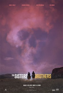 The Sisters Brothers photo 4 of 5