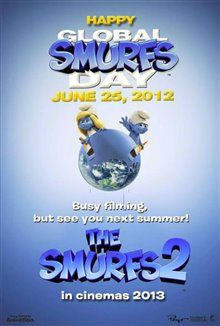 The Smurfs 2 Photo 27 - Large
