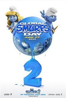 The Smurfs 2 Photo 29