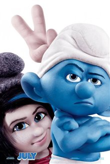 The Smurfs 2 Photo 31