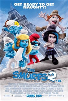 The Smurfs 2 Photo 33